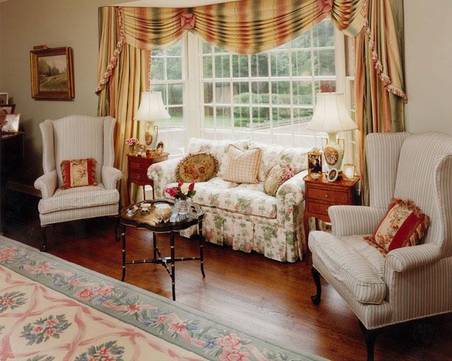 Thiết kế nội thất phong cách đồng quê - sức hút lãng mạn từ miền quê thanh bình