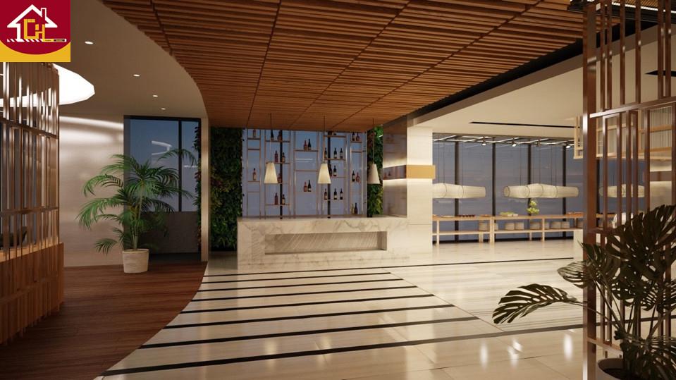 Dự án Tổ hợp khách sạn Mường Thanh - Đà Nẵng